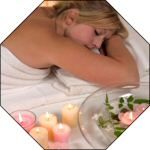 Aromatherapy at the Haven Healing Centre
