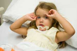 Cure Hospital Anxiety in Children and Teenagers too