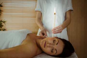Ear Candling for Tinnitus